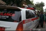 Sopir Grab asal Kudus dibunuh, Honda Jazz milik korban terus dilacak