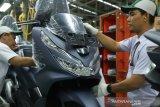 Skutik Besar Honda PCX Miliki Smart Key