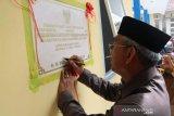 Bupati Luwu Timur resmikan UPTD Pengairan Kalaena Kiri