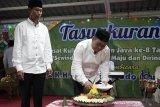 PKL Tuin van Java Kota Magelang jaga mutu kuliner