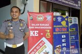 Polres Kepulauan Sangihe buka latihan mengemudi gratis