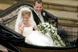 Cucu tertua Ratu Elizabeth akan cerai setelah 12 tahun menikah