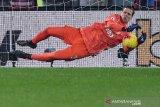 Bukukan catatan nirbobol 46 persen, Juventus perpanjang kontrak Szczesny hingga 2024