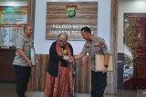 Jaya Suprana: Anggota Polisi Indonesia tak kalah dengan FBI