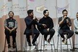 Kesan Govinda bekerja bareng Chris Bolster di Abbey Road