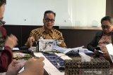 Menteri Perindustrian fokus tekan impor dan utilisasi industri baja