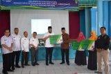 BP Jamsostek sosialisasikan program pada camat, lurah dan RT di Padang Panjang