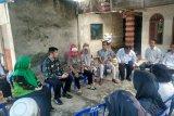 BPJS Kesehatan dan Dinkes Lampung Selatan kunjungi keluarga pasien meninggal di RS Abdul Moeloek