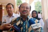Masih banyak birokrasi yang korup, kata Ombudsman