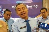 Realisasi penerimaan pajak DJP Sulselbartra lampaui nasional