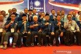 Hatta Rajasa PAN  targetkan masuk tiga besar Pemilu 2024