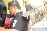Rambut Lucinta tunjukkan konsumsi ekstasi sebulan