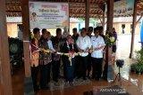 Pemdes Bejiharjo membuka bumi perkemahan mendukung pariwisata