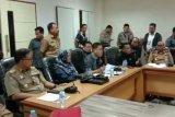 DPRD Sulbar perjuangkan pembangunan jalan Tutar Polman
