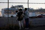 70 orang di kapal pesiar di Jepang tertular corona