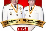 Gubernur Sulut mantapkan komitmen memasuki lima tahun kepemimpinan