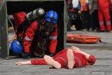 Kecelakaan kerja di PT RAPP tewaskan seorang buruh