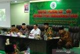 Kata Din Syamsuddin tentang Pancasila dan agama