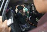 Terdakwa penyelundupan senjata Kivlan Zen berharap dapat keadilan