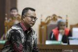 Mantan Direktur Pemasaran PTPN III divonis empat tahun penjara