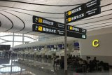Terkait virus corona, maskapai dari penjuru dunia batalkan penerbangan ke China hingga Maret