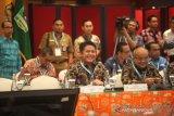 Gubernur Sumsel minta apel karhutla  di  Kebun Raya Sriwijaya