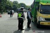 20 kendaraan terjaring razia laik jalan di Pekalongan