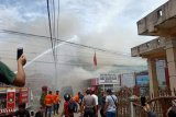 Kericuhan di Rutan Kabanjahe, Ditjen PAS: tak ada korban jiwa