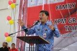Wagub Sulut minta dinas pariwisata garap pasar selain China