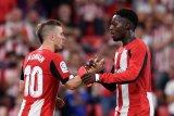 Athletic Bilbao menangkan leg pertama semifinal Copa del Rey