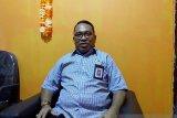 Bawaslu Sangihe mengawasi pelaksanaan tes wawancara calon PPK