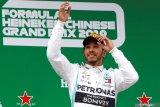 Hamilton merasa dirinya di level yang berbeda musim ini