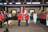Guntur Talajan terpilih sebagai Ketua Umum KWOD Kalteng