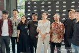 Raisa gandeng drummer Seringai kolaborasi untuk konser di GBK
