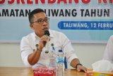 Bappeda Litbang KSB sosialisasikan aplikasi e-Musrenbang