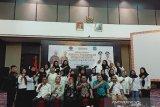 BPP Kendari mendorong produktivits dan daya saing puluhan UKM di Ternate