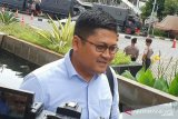 Kepala Sekretariat PDIP mengelak saat ditanya aliran uang kasus suap PAW