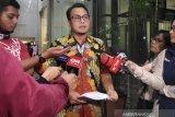KPK masukkan mantan Sekretaris MA NHD status DPO
