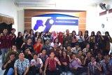 Pelantikan Pengurus IPMKU-Malang 2019-2020.