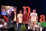 Staf Khusus Presiden Billy Mambrasar mengajak pemuda Maluku jadi pelaku wirausaha