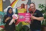 Mahasiswi asal Jakarta menangkan 1 unit rumah undian Smartfren WOW