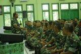 Pangdam XVII Cenderawasih:Satgas teritorial diminta laksanakan tugas dengan baik