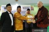 MUI luncurkan Lembaga Sertifikasi Profesi halal-syariah