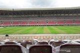 Stadion Papua Bangkit masuk nominasi terbaik