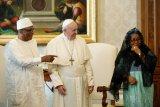 Presiden Mali umumkan pembubaran Mahkamah Konstitusi