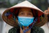 16 pasien terjangkit corona di Vietnam berhasil disembuhkan