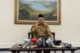 Wapres Ma'ruf Amin terima Forum Rektor Penguat Karakter Bangsa