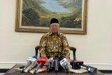 Wapres: Pemerintah mengantisipasi eks kombatan masuk ke Indonesia