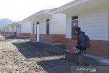 Huntap untuk korban bencana Palu ditargetkan tuntas April 2020