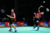 Tim putri Indonesia kandas dari Thailand 2-3